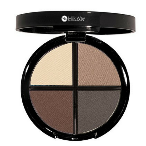MW Signature Eye Shadow Quad