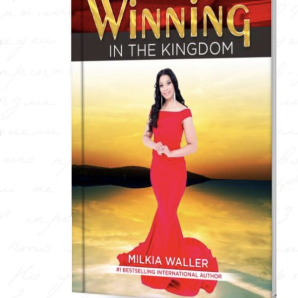Winning In The Kingdom Book