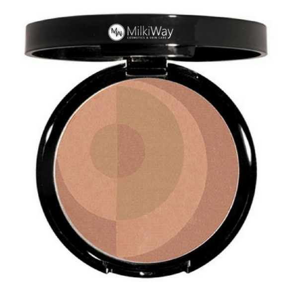 Milki Way Mineral Sheer Matte Bronzer