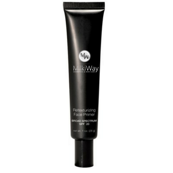 Milki Way Retexturizing Face Primer